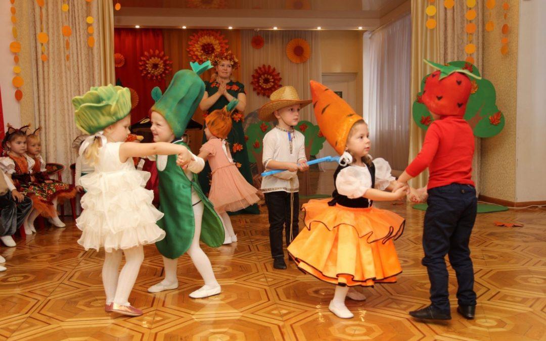 Крымский осенний фестиваль