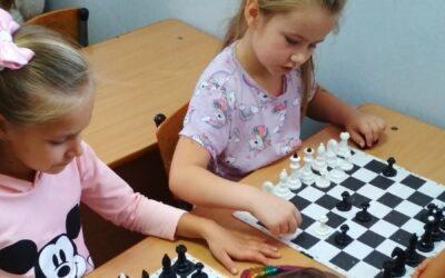 Занятия шахматами