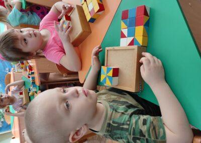 Кубики никитина (3)