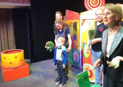 Кукольный театр (2)
