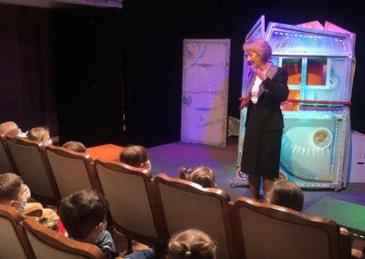 Кукольный театр (3)